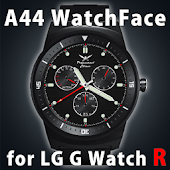 A44 WatchFace for LG G Watch R