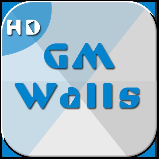 GM Walls HD LOGO-APP點子