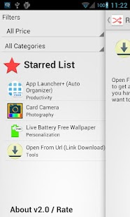 Random App (Apps Discovery)- screenshot thumbnail