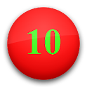 1to10 – Kids Learning Numbers logo