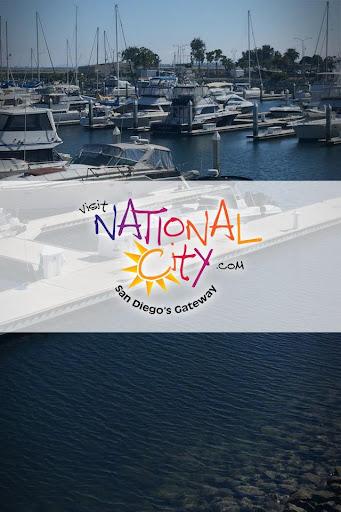 Visit National City