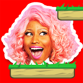 Nicki Minaj Jump Rap Game