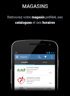 Prixing - Comparateur shopping Screenshot 9