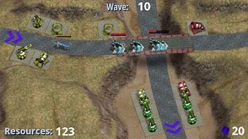 Screenshot of Tower Raiders 2 FREE