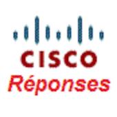 Réponses Cisco CCNA