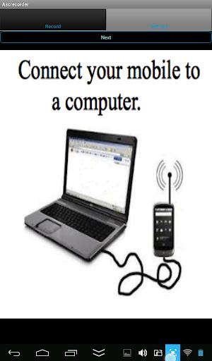 玩媒體與影片App|Screen recorder ( Ascrecorder)免費|APP試玩
