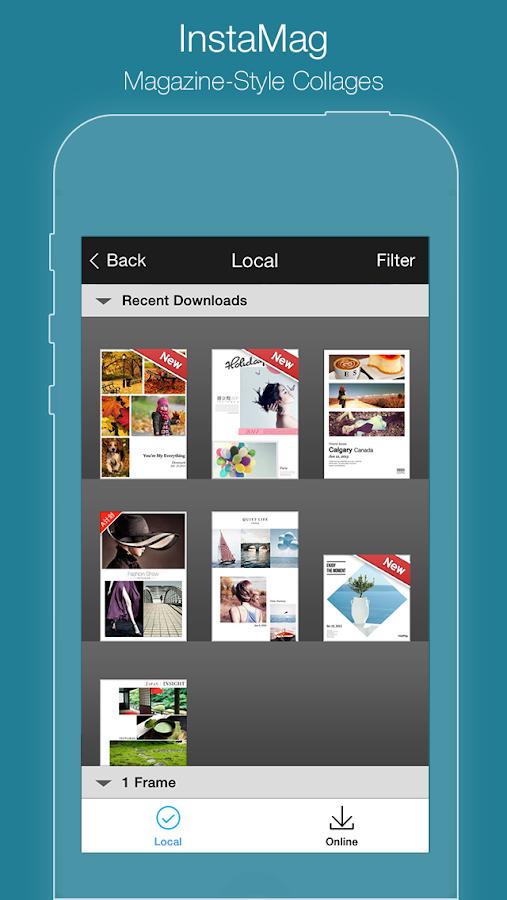 FotoRus - screenshot