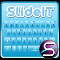 SlideIT Twitter style Skin icon