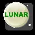 Lunar Status Bar logo