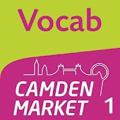 Camden Market Vokabeltrainer 1