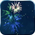 KF Fireworks Wallpaper Paid icon