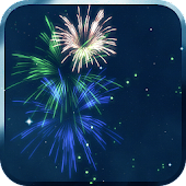 KF Fireworks Wallpaper Paid