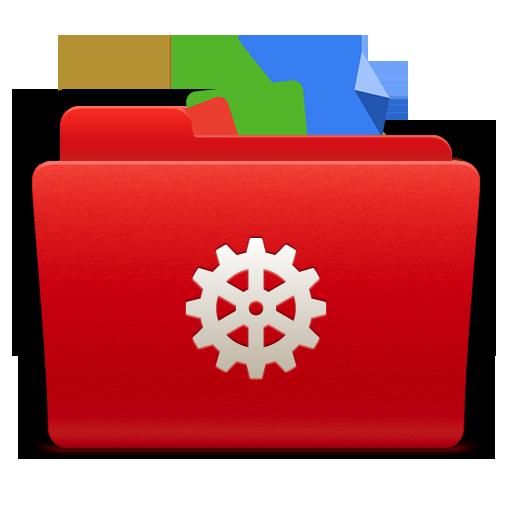 文件管理器 生產應用 App LOGO-硬是要APP