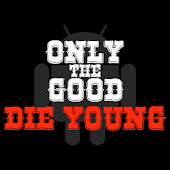 Only The Good Die Young RPG