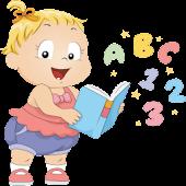 ABC 123 Dots Kids