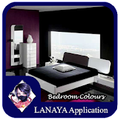Bedroom Colours Design Ideas