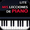 Lecciones de Piano icon