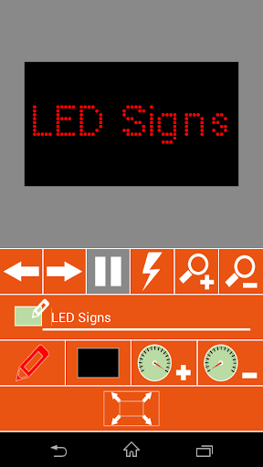 LED Signs 跑馬燈