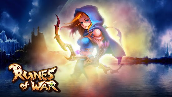 Runes of War- screenshot thumbnail