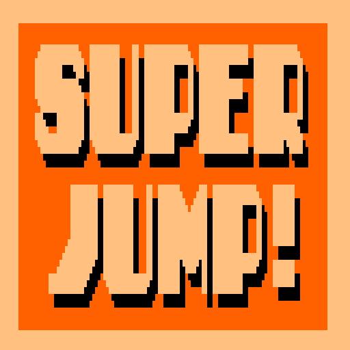 SUPER JUMP! S