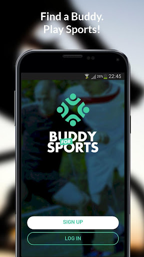 Buddy for Sports