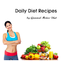 Daily Diet Recipes icon