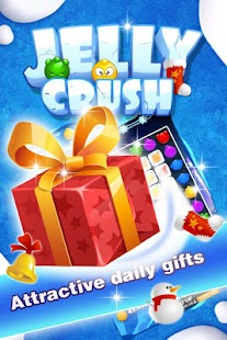 Jelly Ice Crush Master- screenshot thumbnail