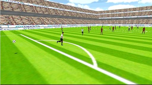 Best Football Soccer 2014