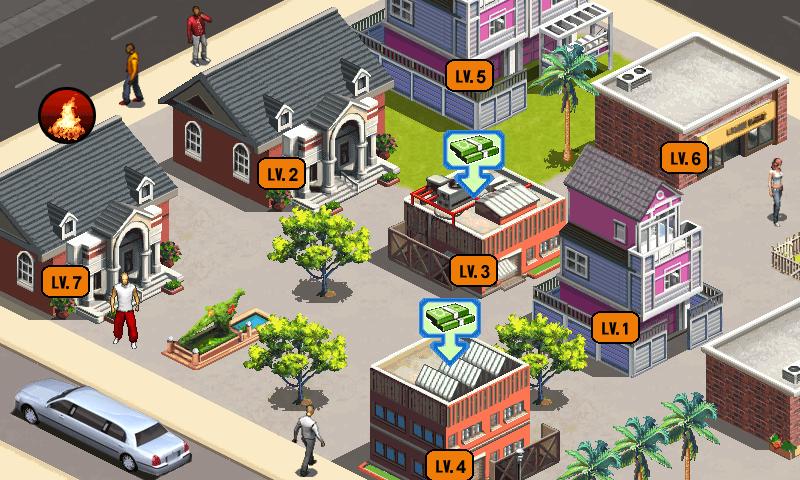 Gangstar City screenshot #2