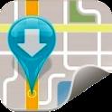 Topografia APP icon
