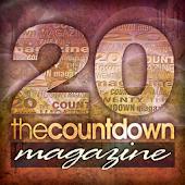 20 The Countdown Magazine