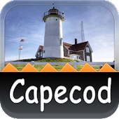 Capecod Offline Map Guide