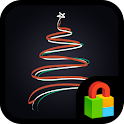 Magic Tree  Dodol Locker Theme icon