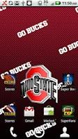 Screenshot of Ohio State Live Wallpaper HD