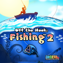 Off the Hook : Fishing2 icon