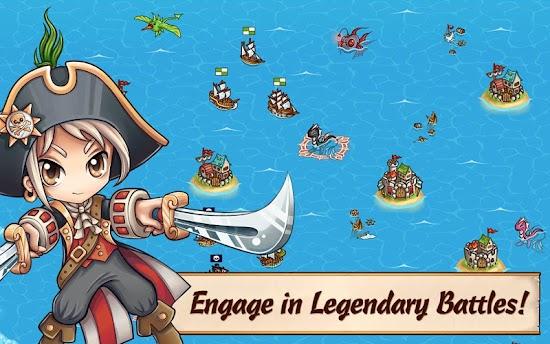 Pirates of Everseas