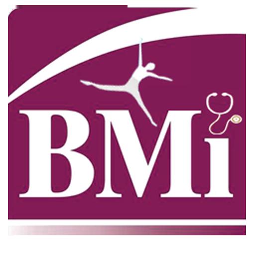 健康のBMI電卓、高度な LOGO-記事Game