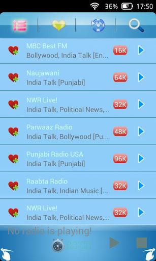 India Talk