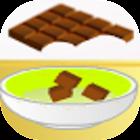 蛋糕味与巧克力 icon