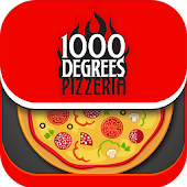 1000Degress Pizzeria