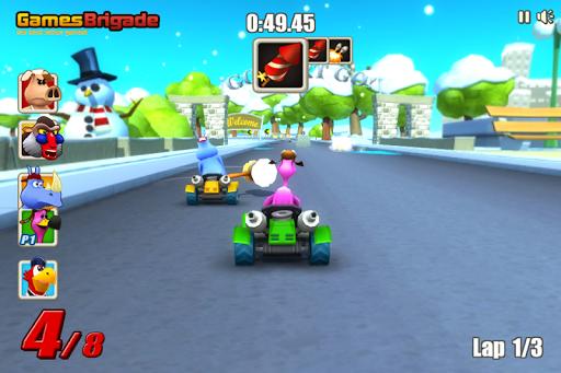 玩賽車遊戲App|Go Kart Go! Ultra!免費|APP試玩