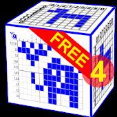 """GraphiLogic """"Free 4"""" Puzzles"""
