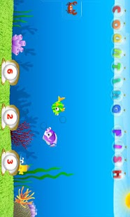 Counting Fish - screenshot thumbnail