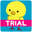 Chickabiddy Trial logo