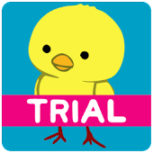 Chickabiddy Trial