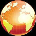 المتصفح العربي icon