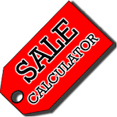 Sale Calculators