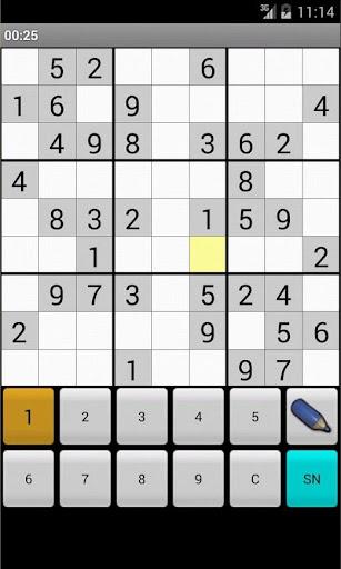 Sudoku Doko