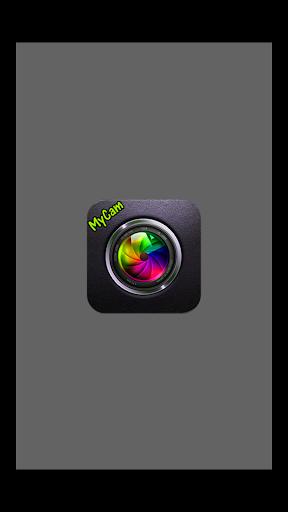 MyCamera - Selfies相机