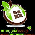 Energeiakos logo
